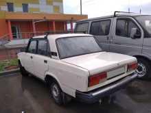 Лосино-Петровский 2107 1994