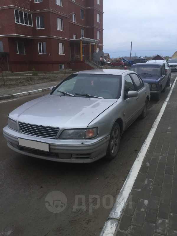 Nissan Maxima, 1998 год, 125 000 руб.