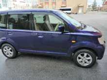 Тюмень eK Wagon 2002