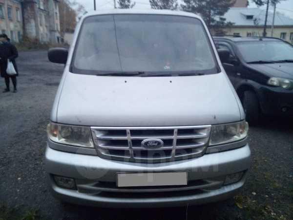 Ford Freda, 2000 год, 370 000 руб.