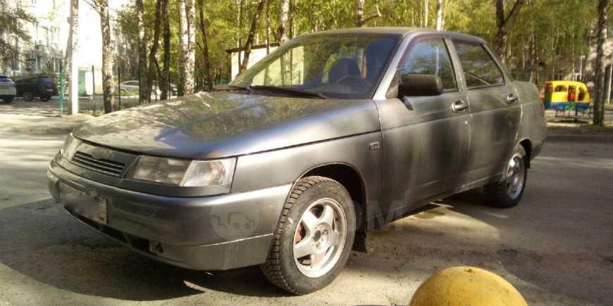 Лада 2110, 2006 год, 115 000 руб.