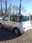 Nissan Cube, 2010 год, 400 000 руб.