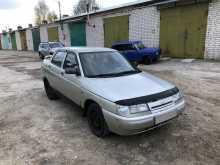 Орехово-Зуево 2110 2004