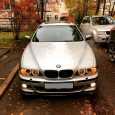 BMW 5-Series, 2000 год, 390 000 руб.