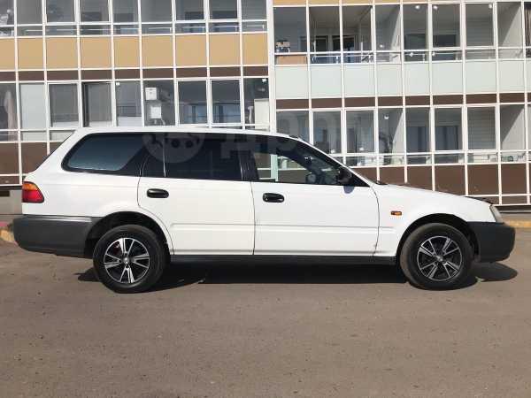 Honda Partner, 1997 год, 137 000 руб.
