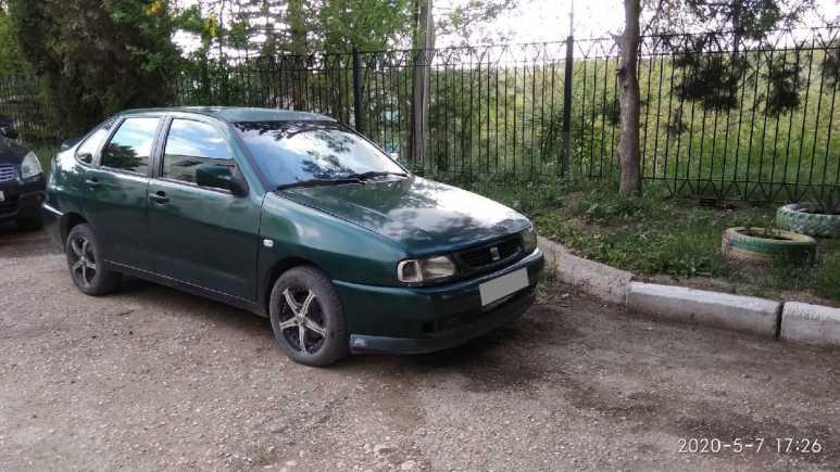 SEAT Cordoba, 1998 год, 110 000 руб.