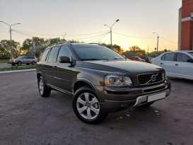 Омск XC90 2012