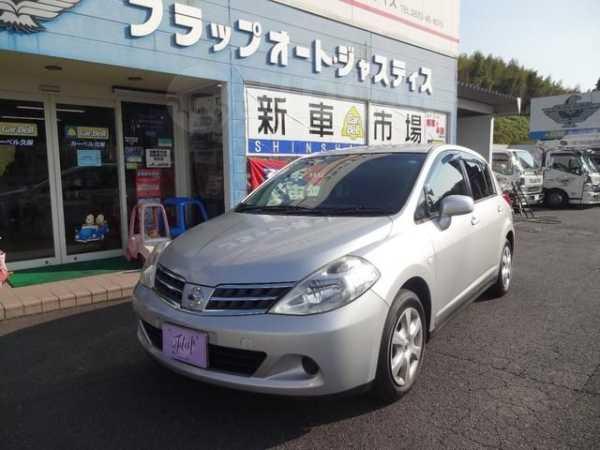 Nissan Tiida, 2012 год, 650 000 руб.