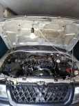 Mitsubishi Montero Sport, 2002 год, 270 000 руб.