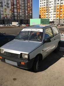 Оренбург 1111 Ока 1991