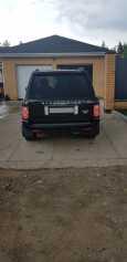 Land Rover Range Rover, 2010 год, 1 350 000 руб.