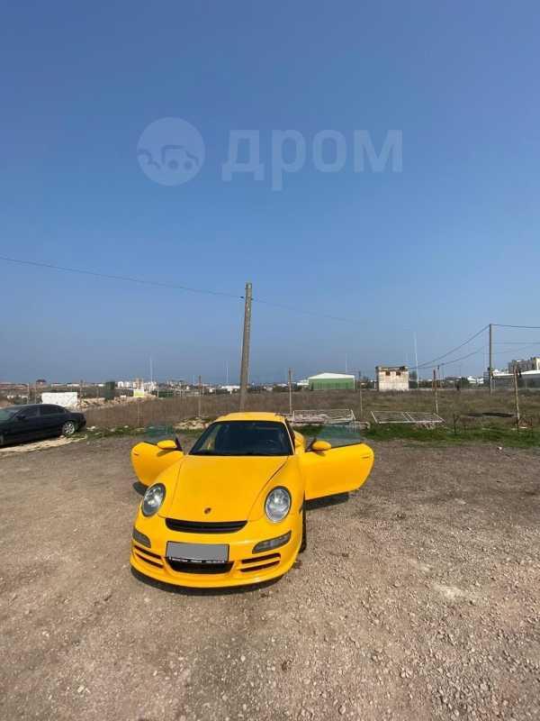 Porsche 911, 2002 год, 1 380 000 руб.