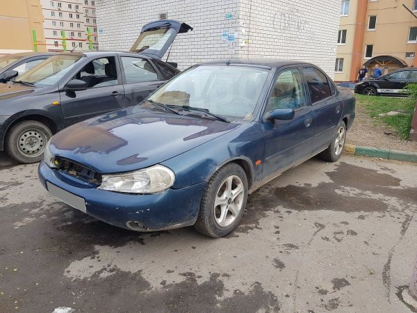 Ford Mondeo, 1997 год, 50 000 руб.