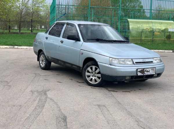 Лада 2110, 2002 год, 50 000 руб.