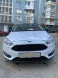 Ford Focus, 2017 год, 770 000 руб.