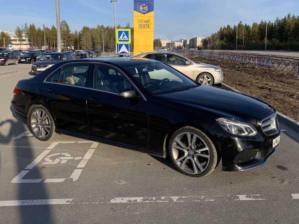 Mercedes-Benz E-Class, 2015 год, 1 750 000 руб.