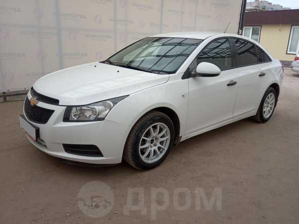 Chevrolet Cruze, 2012 год, 446 000 руб.