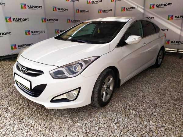 Hyundai i40, 2013 год, 657 000 руб.
