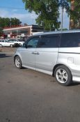Honda Elysion, 2005 год, 460 000 руб.