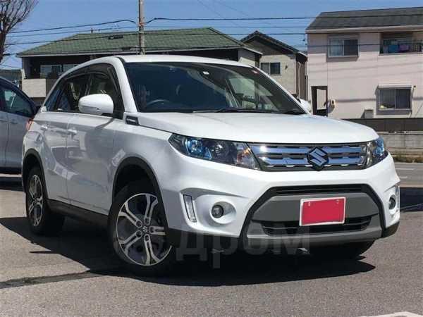 Suzuki Escudo, 2018 год, 790 000 руб.