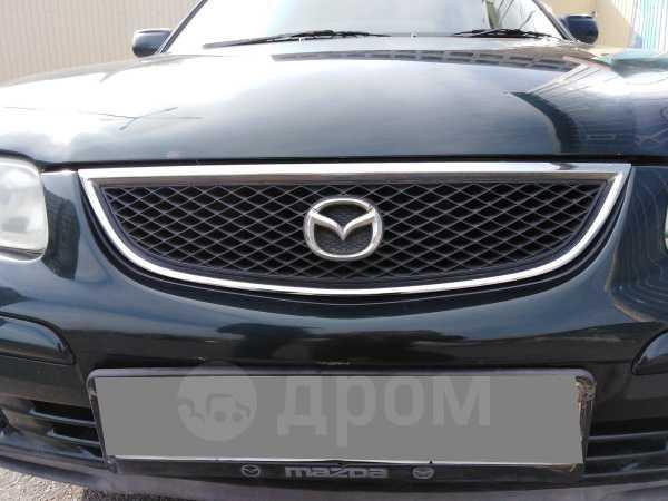 Mazda Capella, 1997 год, 109 000 руб.