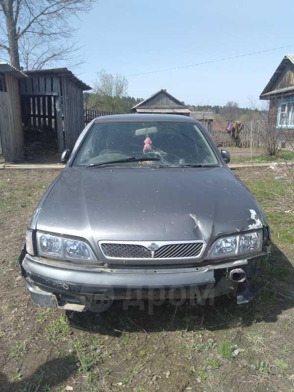 Nissan Primera, 1990 год, 50 000 руб.