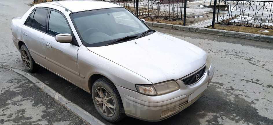 Mazda Capella, 1998 год, 210 000 руб.