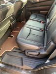 Nissan Pathfinder, 2016 год, 1 605 000 руб.