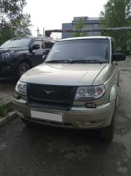 Горно-Алтайск Патриот 2011