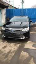 Toyota Camry, 2015 год, 1 600 000 руб.