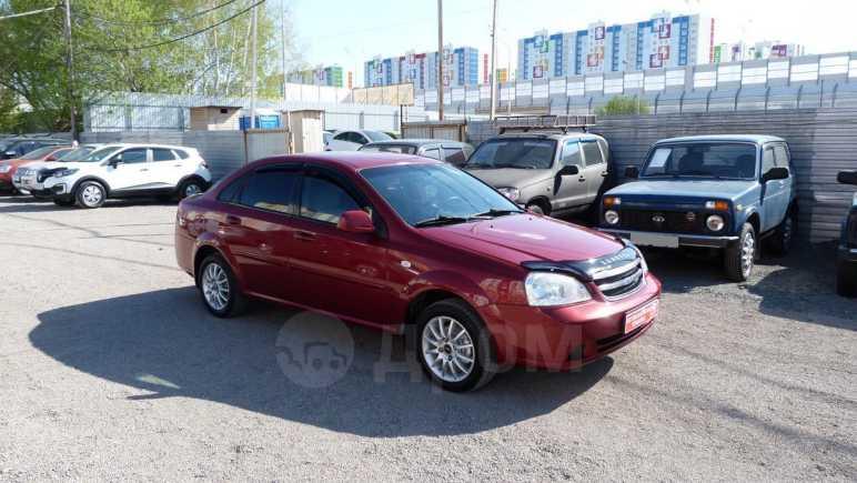 Chevrolet Lacetti, 2010 год, 300 000 руб.