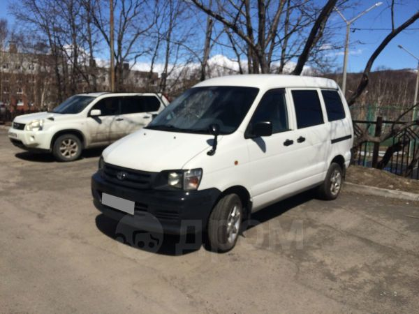 Toyota Town Ace, 2006 год, 510 000 руб.
