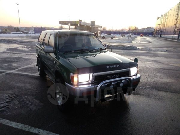 Toyota Hilux Surf, 1990 год, 170 000 руб.