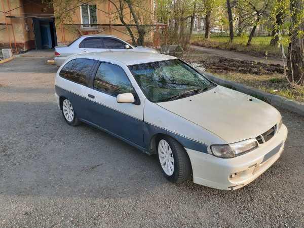 Nissan Pulsar, 1997 год, 77 000 руб.