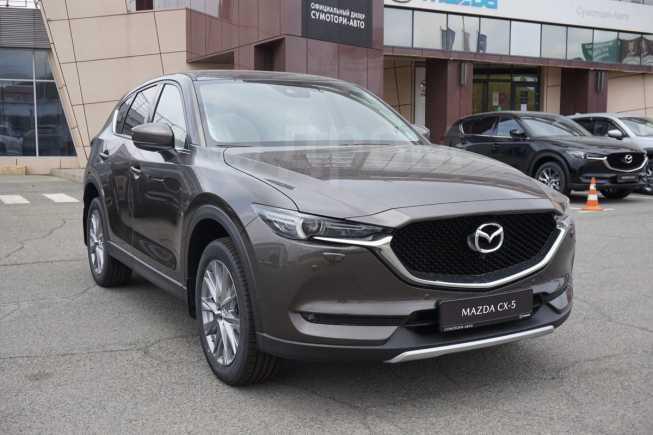 Mazda CX-5, 2020 год, 2 594 868 руб.