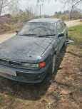Mitsubishi Eterna, 1990 год, 35 000 руб.