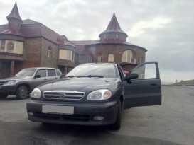 Междуреченск Шанс 2010