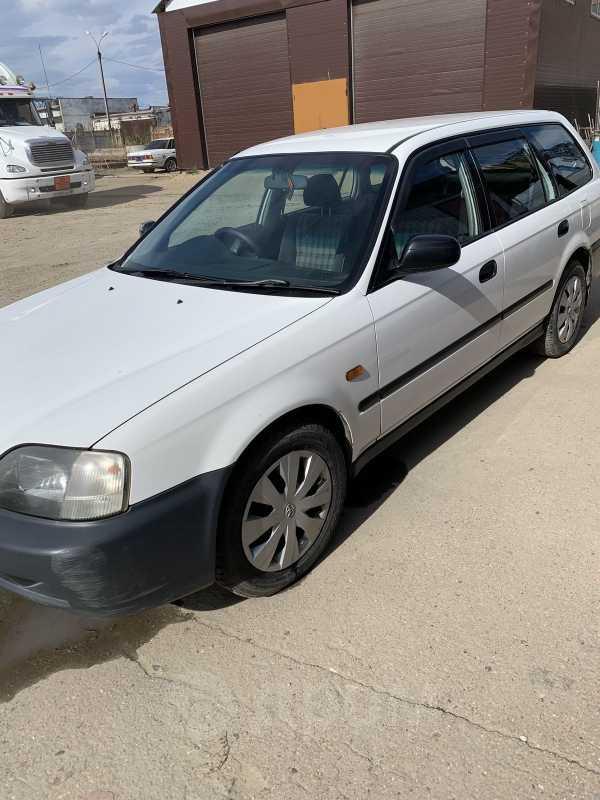 Honda Partner, 2005 год, 238 000 руб.