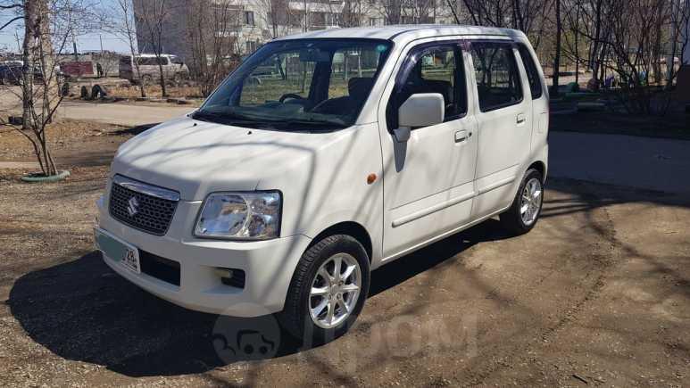 Suzuki Solio, 2006 год, 235 000 руб.