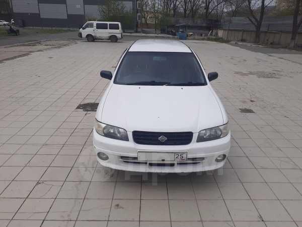 Nissan Expert, 2002 год, 145 000 руб.