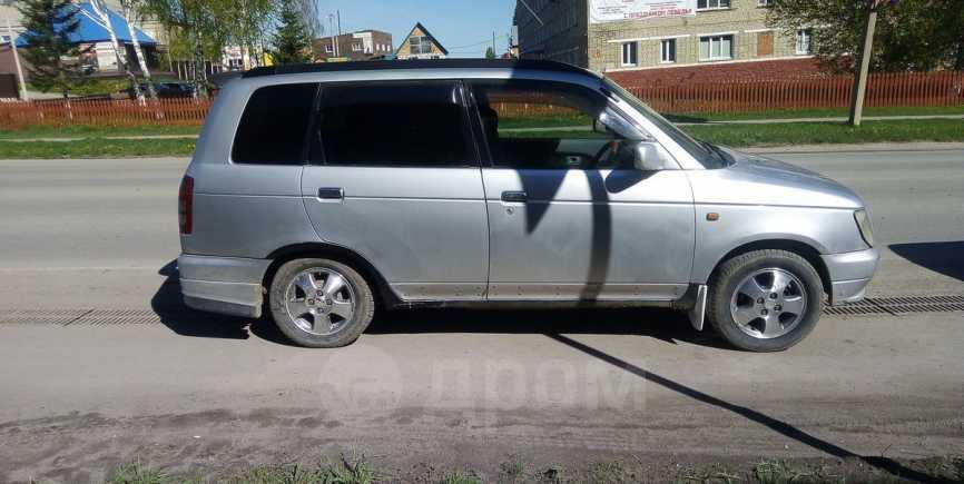 Daihatsu Pyzar, 1999 год, 95 000 руб.