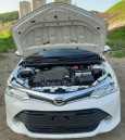 Toyota Corolla Axio, 2017 год, 705 000 руб.
