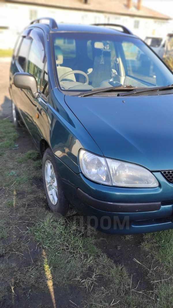 Toyota Corolla Spacio, 1997 год, 210 000 руб.