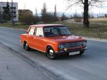Кириши 2101 1980