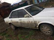 Иркутск Leone 1989