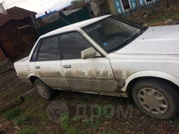Subaru Leone, 1989 год, 65 000 руб.