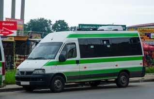 Хабаровск 127 2010