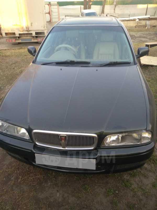 Rover 600, 1998 год, 150 000 руб.