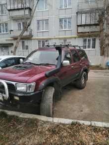Челябинск Hilux Surf 1993