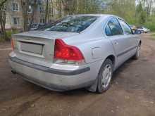 Пушкино S60 2004